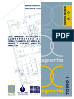 Guia Nacional de Diseno y Construccion de Establecimientos de Salud I y II nivel TOMO I.pdf