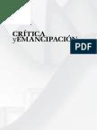 Revista Crítica y Emancipación
