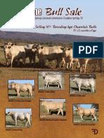 Dennis January 2016 Bull Sale Catalog