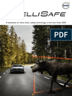 IntelliSafe Factsheet Volvo S90