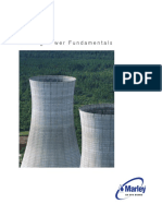 Cooling Tower Fundamentals