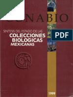 Colecciones Biologicas Mexicanas