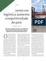 Investimento Em Logistica