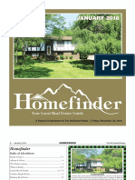 Marion Homefinder Jan 2016
