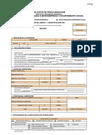 10_1 Solicitud de Regularización Edificación Destinada a Microempresa o Equipamiento Social