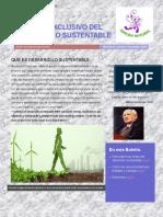 Desarrollo Sustentable Ethianny