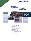 Manual Técnico Software EMITEL5000
