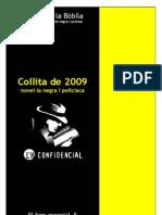 collita 2009