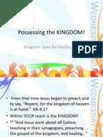 Possessing the KINGDOM!v2