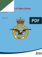 Raf Flight Safety Manual