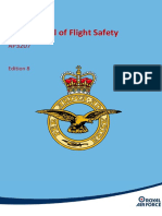 Raf Flight Safety Manual