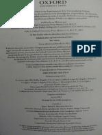 La Teoría General Del Reglamento, Decretos, Circulares y Acuerdos Administrativos, Permisos, Licencias y Autorizaciones.