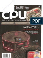 Computer Power User - 2009-09-September