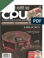 Computer Power User - 2009-09-September