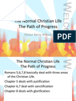 The Normal Christian Life, The Path of Reckoning