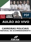 QUESTOES Prf Focus Concursos - 2015