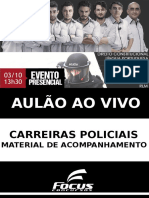 QUESTOES Prf Focus Concursos - 2015