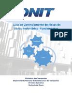 Guia de Gerenciamento de Riscos Fundamentos
