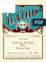 Pacific Radio Vol 1 2 Feb 1917