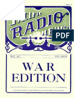 Pacific Radio Vol 1 5 May 1917