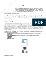 Biomedical Instrumentation Unit-5 (MKU)