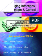 Emerging Infection ( Dr. Latre Buntaran,Spmk )