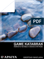 game mobile in system analyst application
