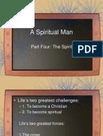 A Spiritual Man