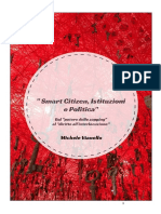 """""""Smart Citizen, Istituzioni e Politica - Dal """"potere dello zapping"""" al """"diritto all'interlocuzione"""""""
