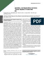 Mortality, Liver Transplantation, And Hepatocellular Carcinoma