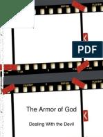The Armor of God.part 4. Intrusion Leagal Access