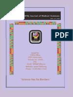 TOFIQ J. Medical Sciencesمجلة توفيق الطبية 2.No.2.2015