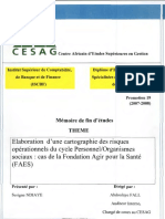 Carto Des Risques Cycle Paie Personnel