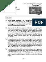 chapter 5 solutions doc management accounting strategic management rh scribd com