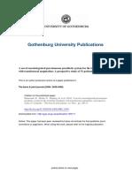 Osseointegrated Percutaneous Prosthetic