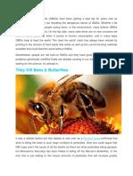 10 major problem inGenetically modified foods.docx