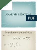 Analisis Senoidal