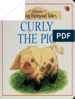 Curly the Pig Story