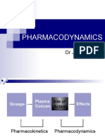 3. PHARMACODYNAMICS