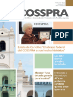 Revista Cosspra #3