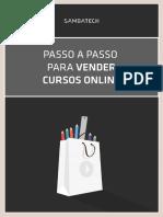 Passo a Passo Para Vender Cursos Online