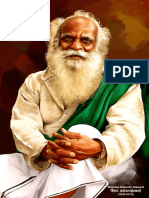 நான் நம்மாழ்வார் பேசுகிறேன்