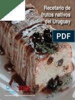 Frutos nativos del Uruguay
