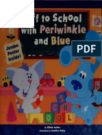 Off to School With Periwinkle and Blue Story