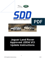 599852 VCI Update Instructions