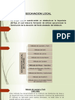 Diapositivas Socavacion Local