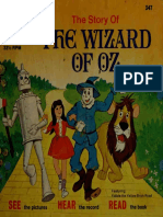 [FIXED]the Story of the Wizard of Oz