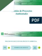 Gestión de Proyectos de ECOTEC