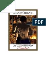 Un Vampiro Para Navidad