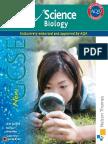 AQA GCSE Biology (Student Book)
